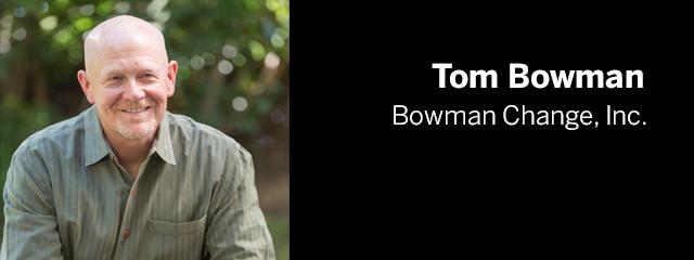 Tom Bowman